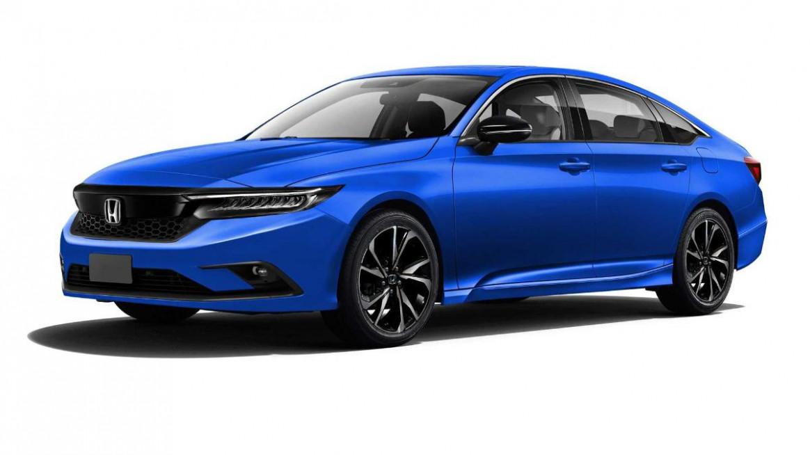 Rumors 2022 Honda Civic Si