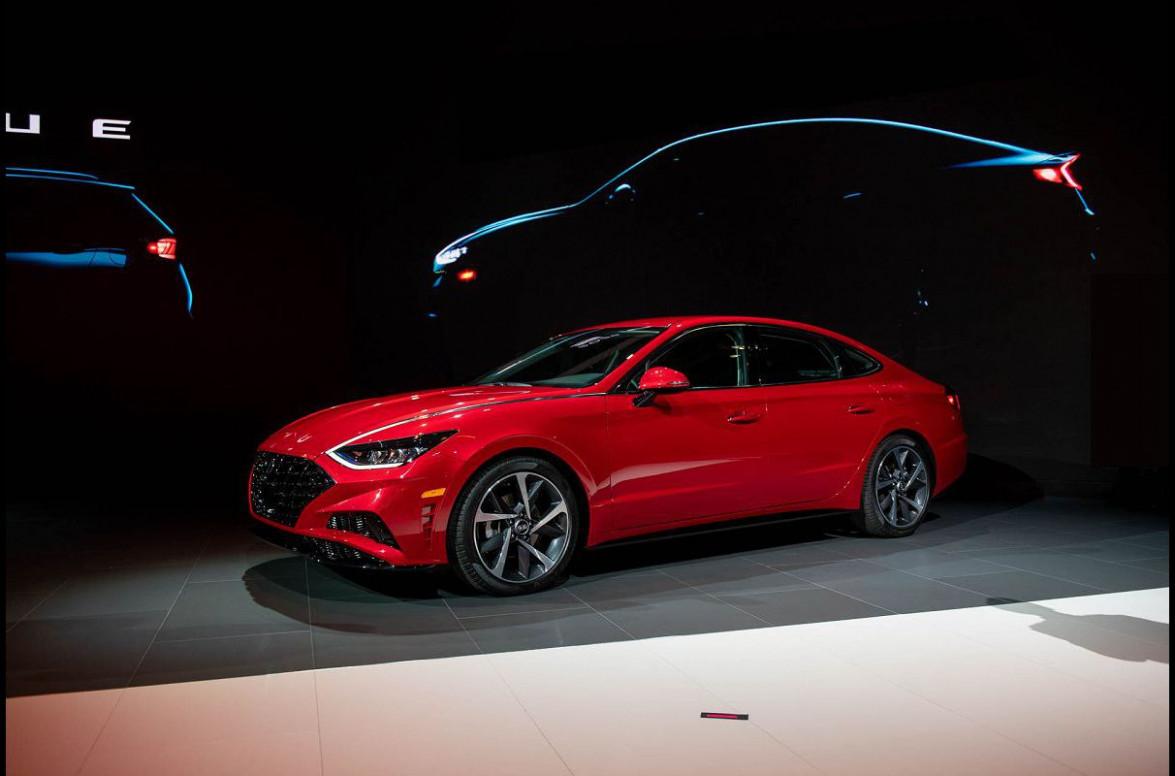 Research New 2022 Hyundai Sonata Engine Options