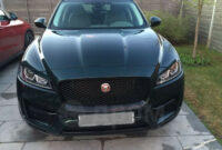 model 2022 jaguar xf rs