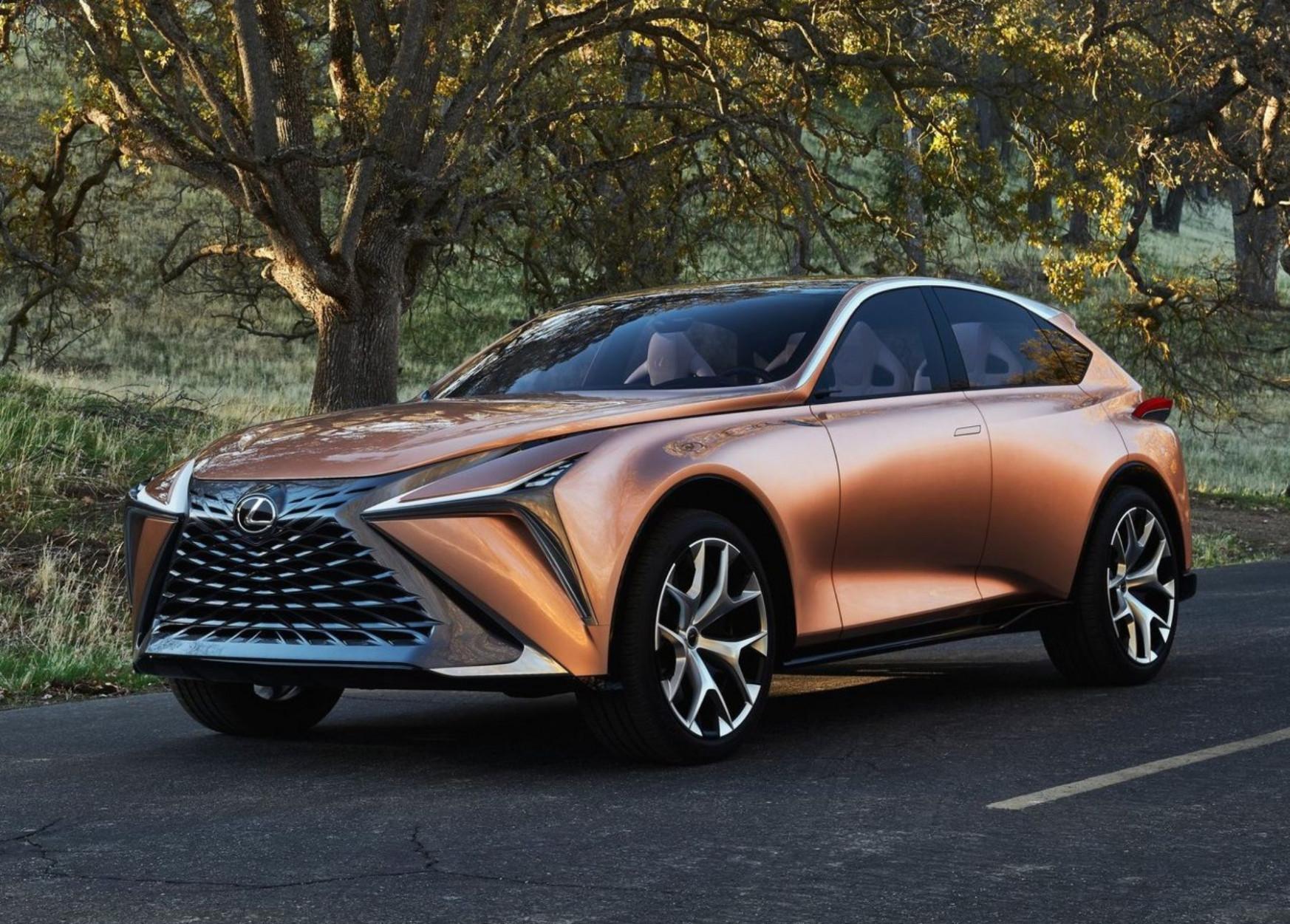 Concept and Review 2022 Lexus ES
