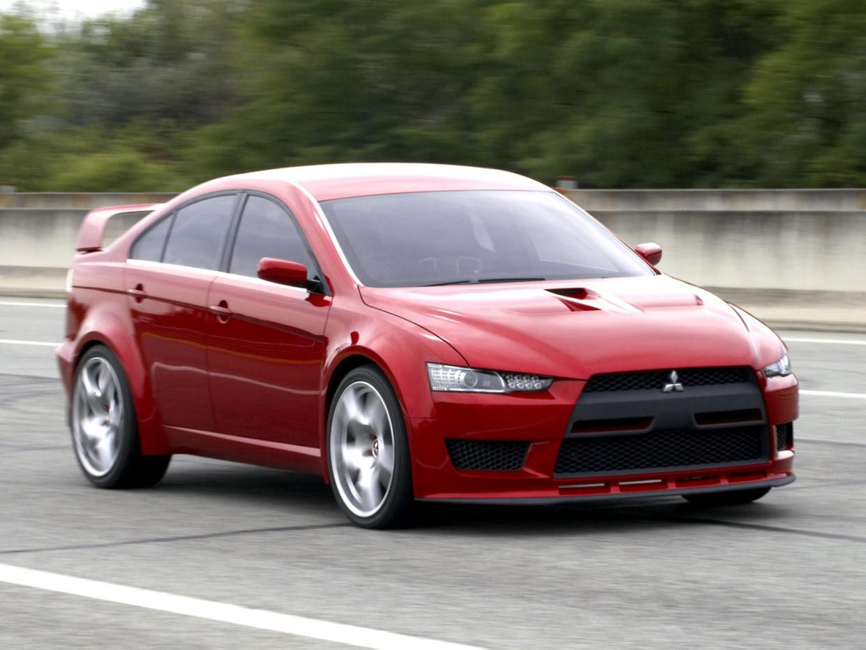 Spesification 2022 Mitsubishi EVO XI