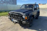 model 2022 nissan patrol diesel