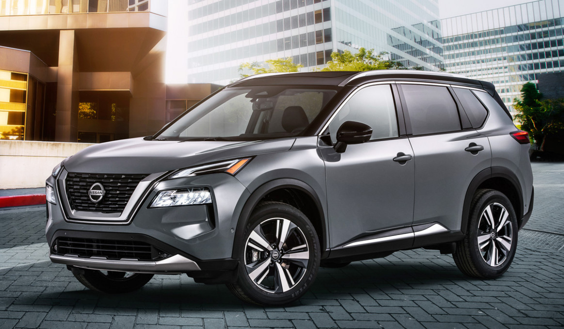New Review 2022 Nissan Rogue