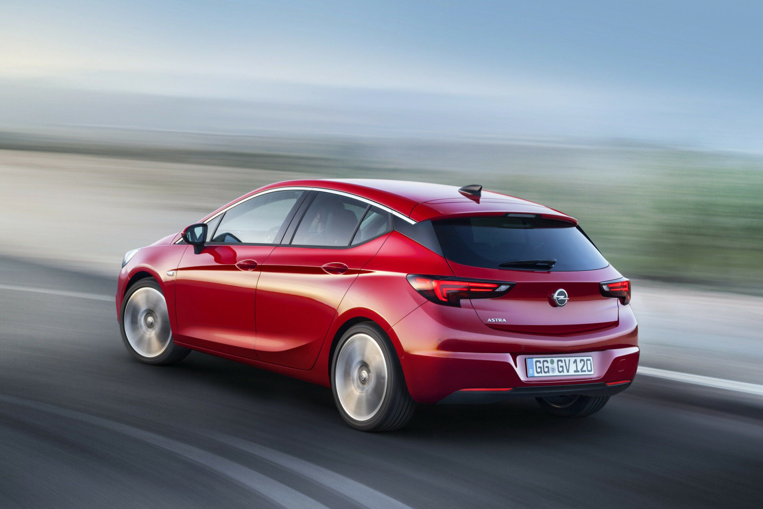Redesign and Review 2022 Opel Insignia