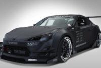 model 2022 scion fr s