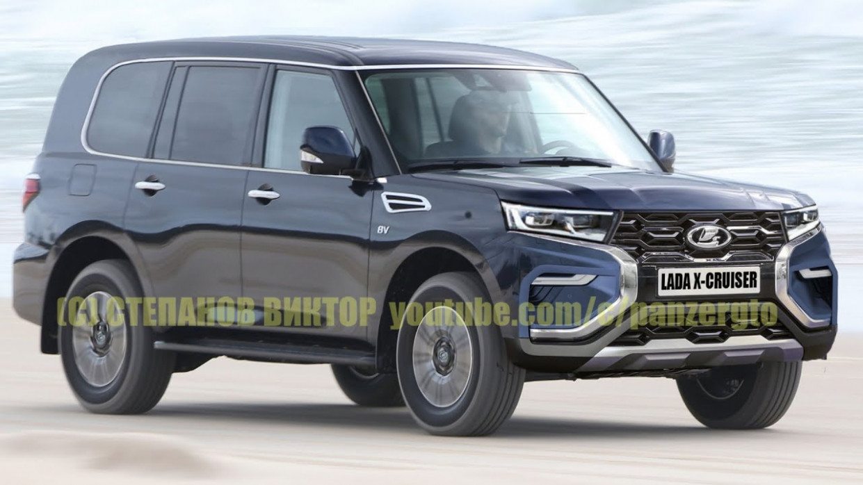 Specs and Review 2022 Toyota Land Cruiser Diesel