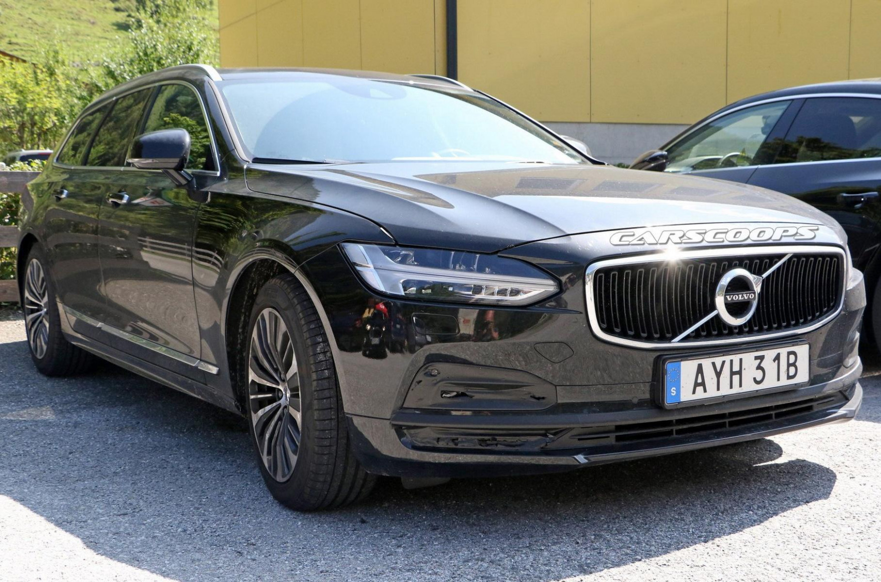 Images 2022 Volvo S90