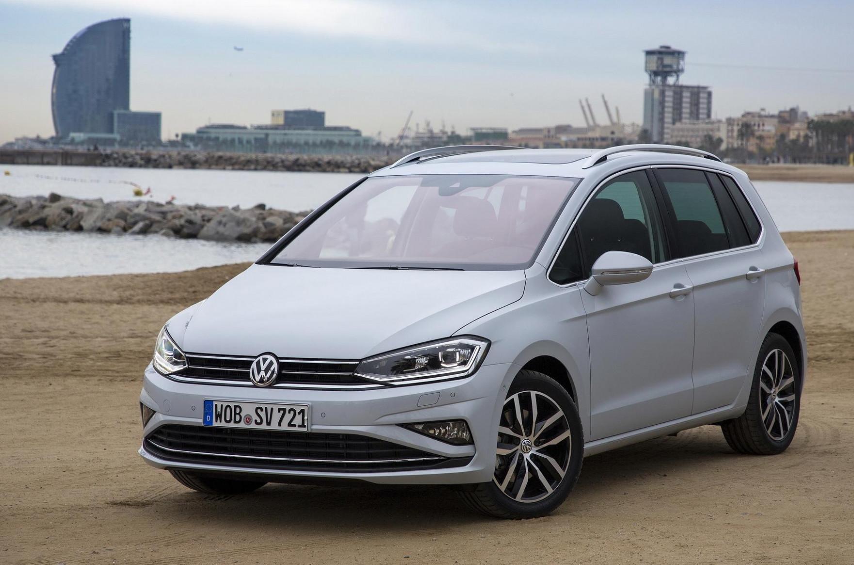 New Review 2022 VW Touran