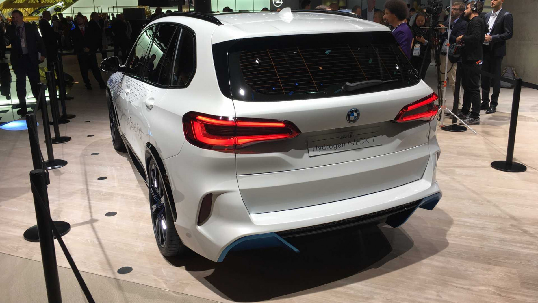 New Model and Performance BMW Electric Suv 2022