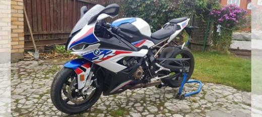 Images BMW S1000Rr 2022 Price