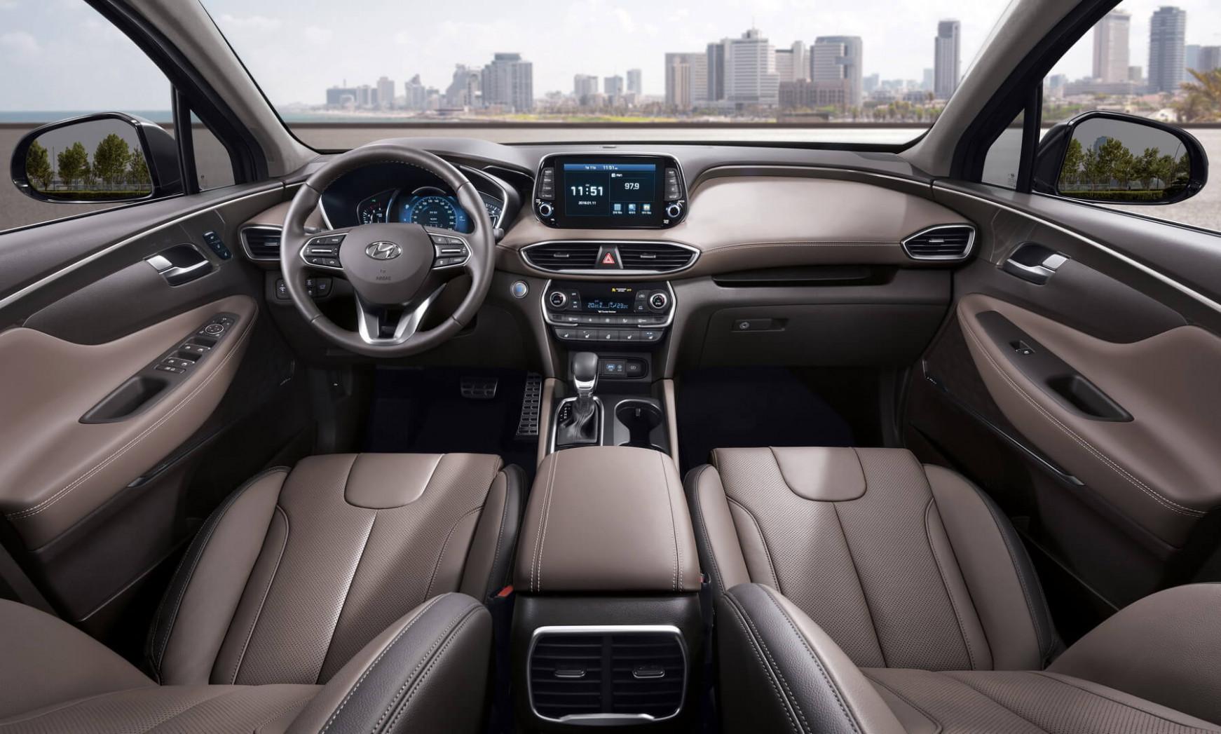 Performance and New Engine Hyundai Xl 2022