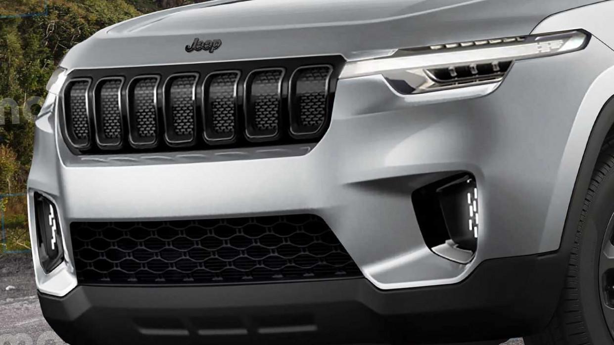 Price Jeep Suv 2022