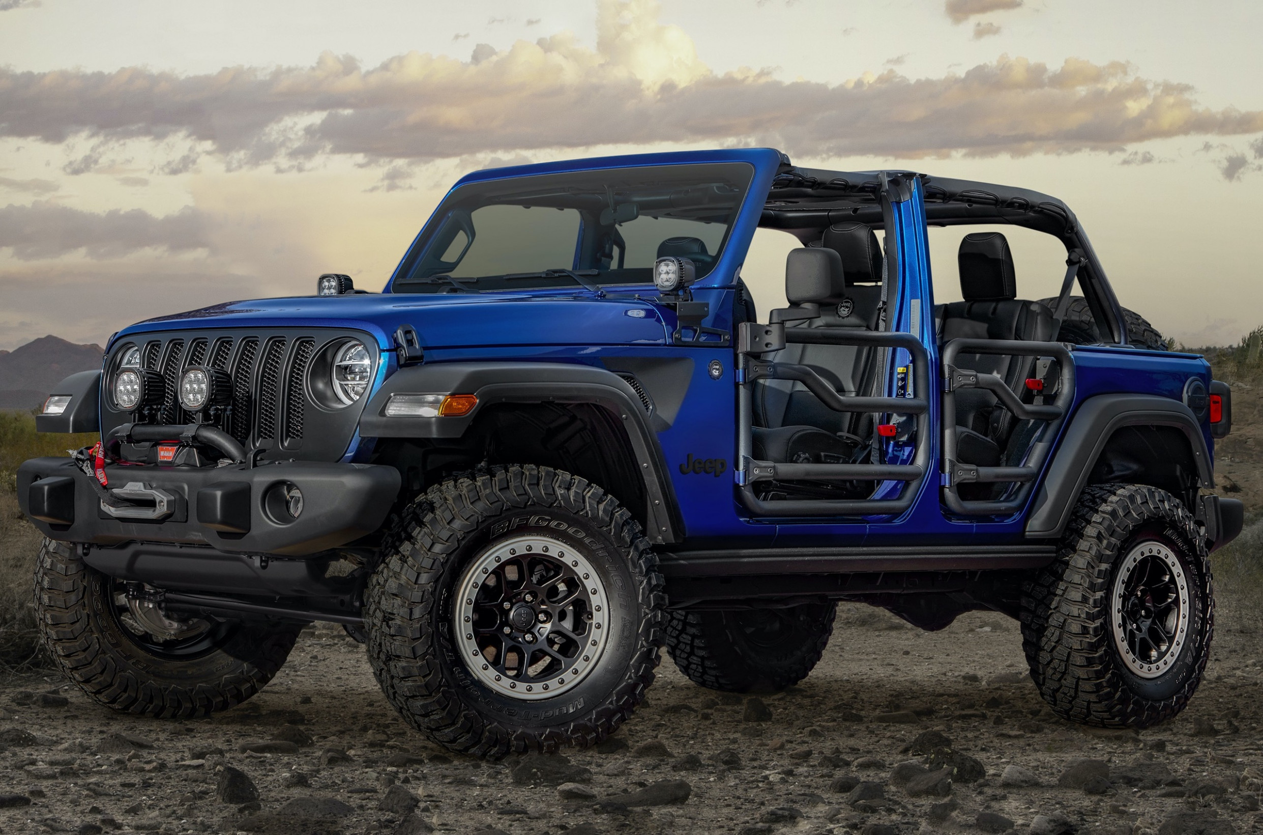Release Date and Concept Jeep Wrangler Rubicon 2022