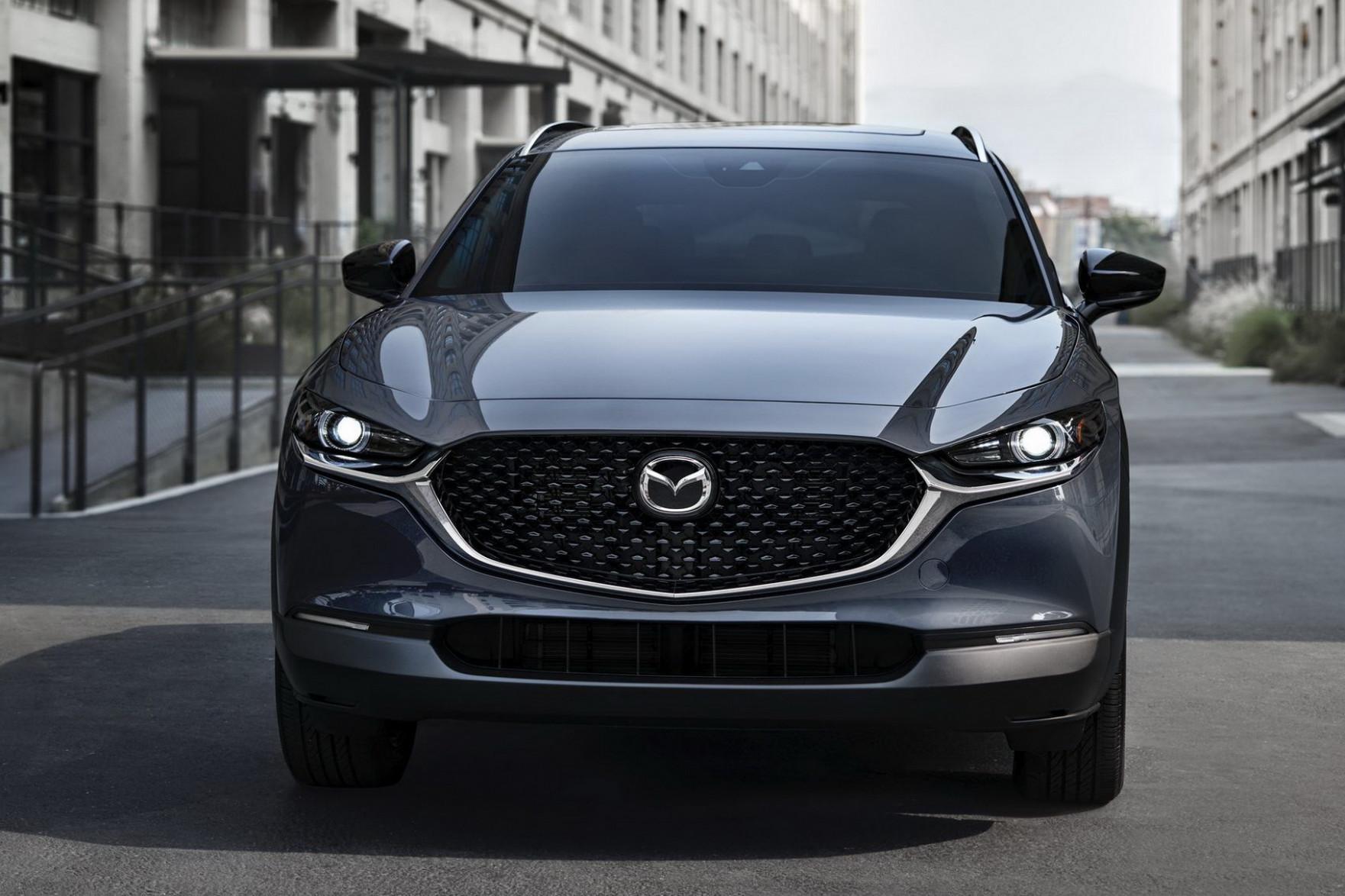 Images Mazda Bt 50 2022 Model