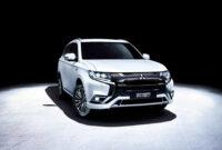 Concept Mitsubishi I Miev 2022