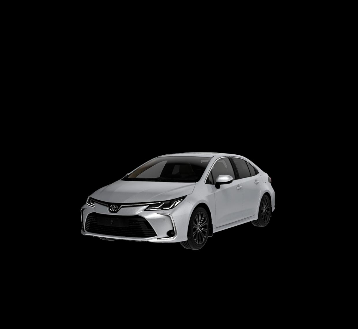 Price Toyota Egypt Corolla 2022