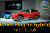New Review Toyota Rav4 2022 Release Date