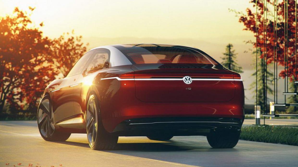 Pricing Volkswagen Sedan 2022