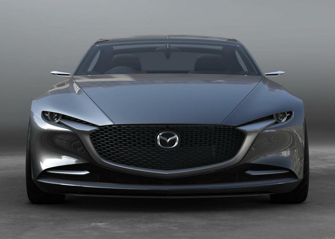 Review Youtube Mazda 6 2022
