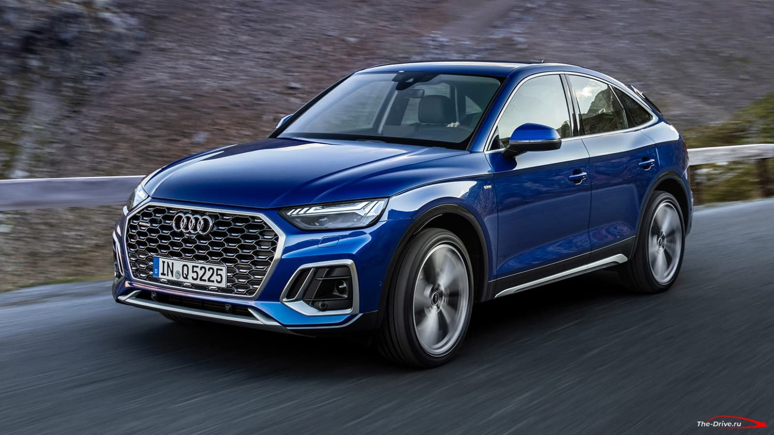 Pricing 2022 Audi Q5 Suv