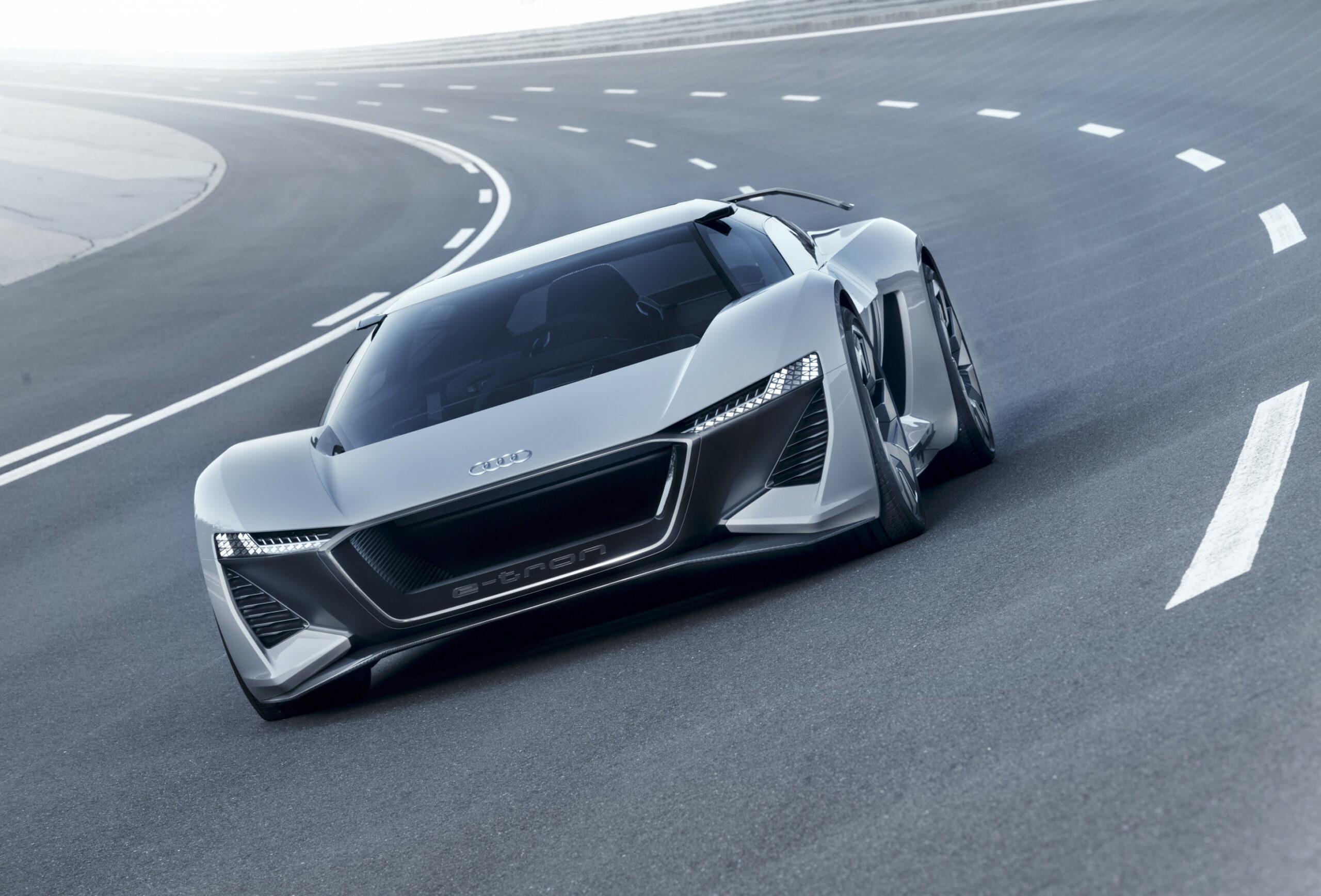 Spy Shoot 2022 Audi Q8Quotes