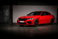 new concept 2022 bmw m5 get new engine system