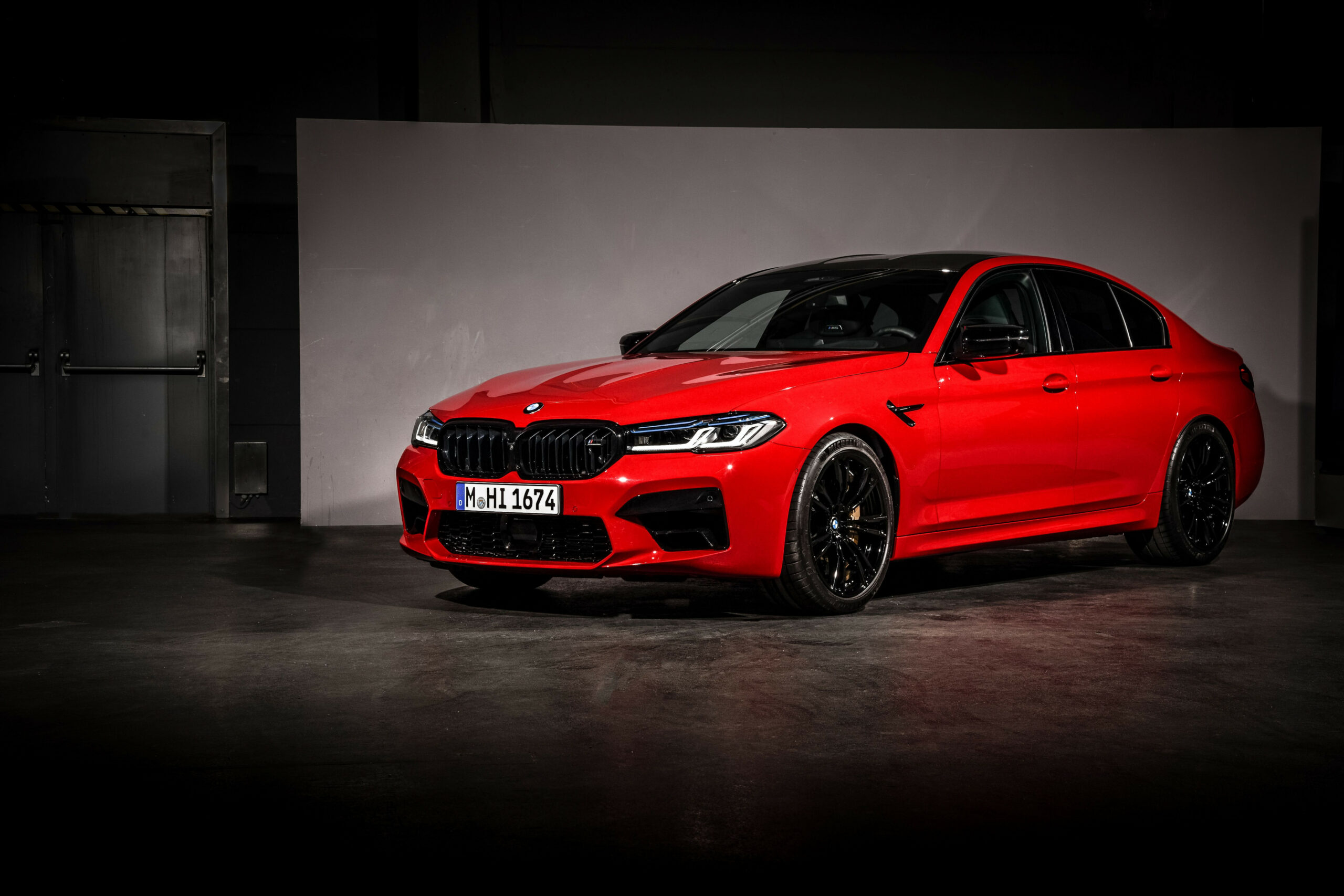 Release Date 2022 BMW M5 Get New Engine System