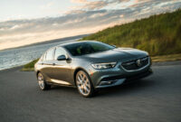 new concept 2022 buick regal gs coupe