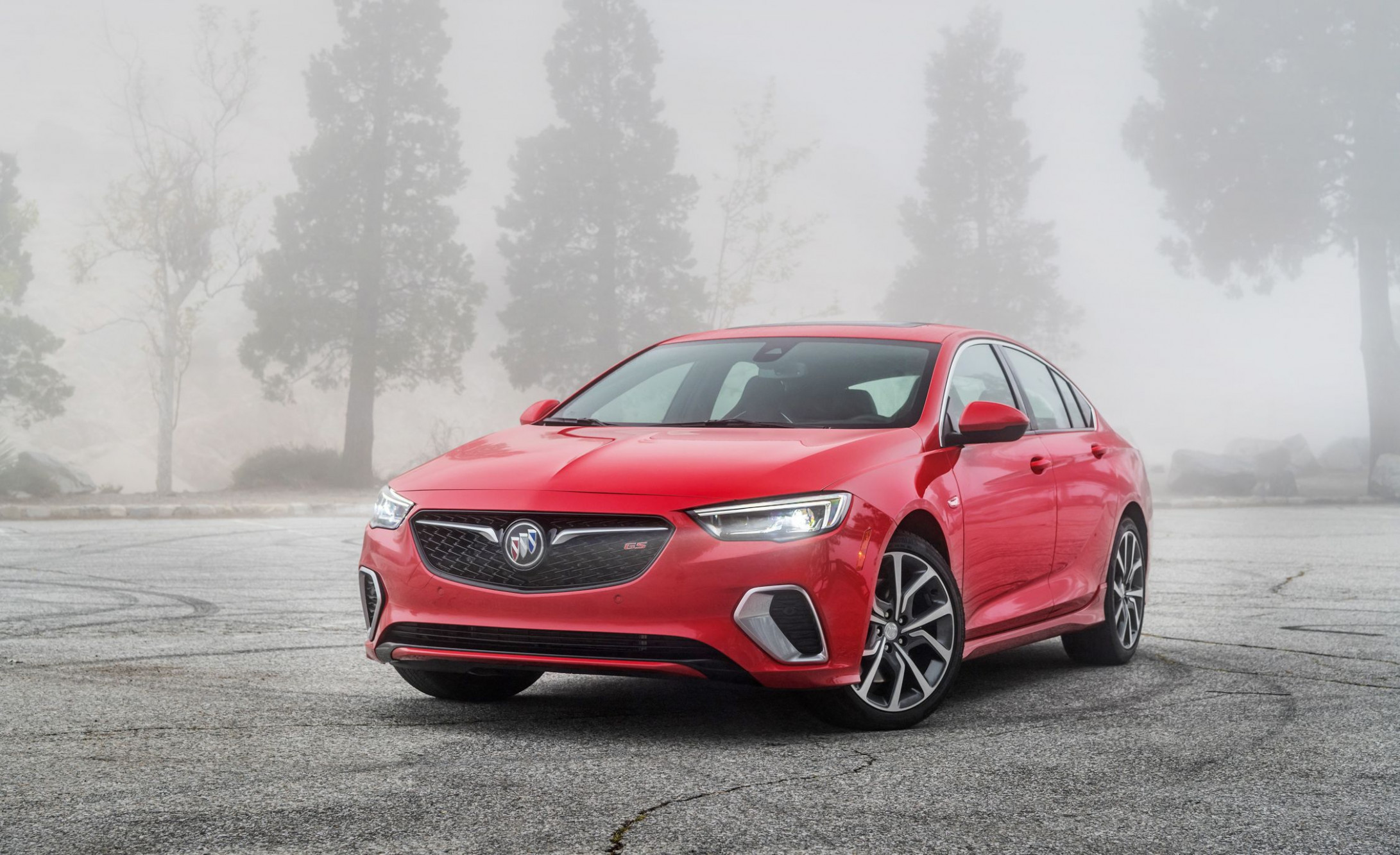 Research New 2022 Buick Regal Wagon