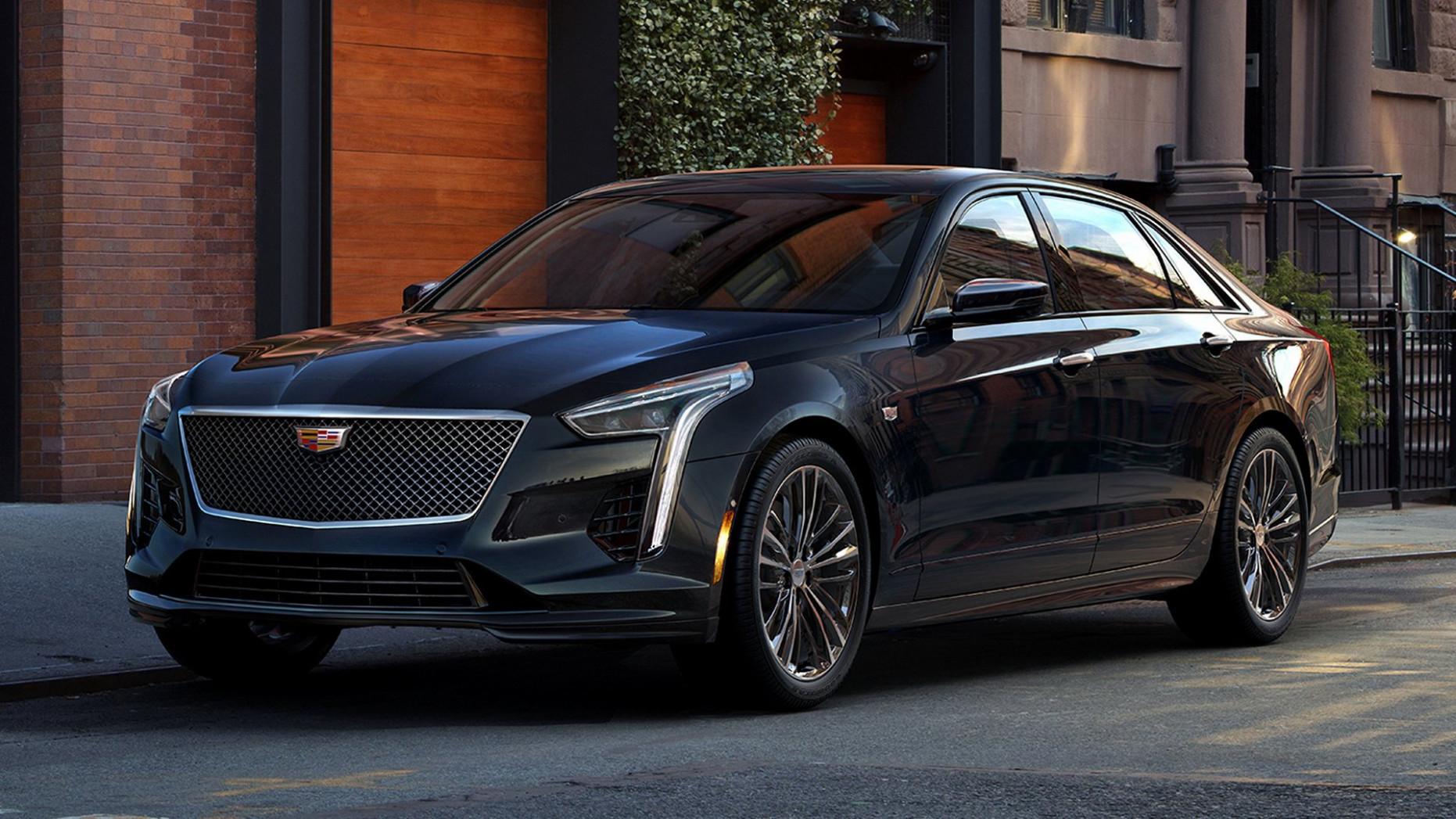 Style 2022 Cadillac ATS-V Coupe