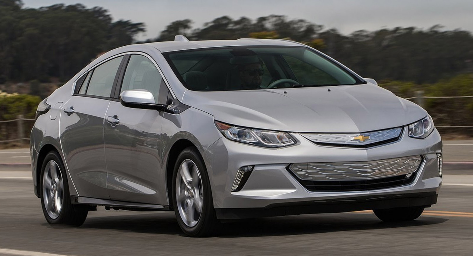 Prices 2022 Chevrolet Volt