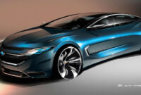 new concept 2022 chevy impala ss ltz