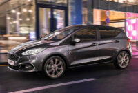 New Review 2022 Fiesta St
