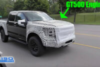 new concept 2022 ford raptor