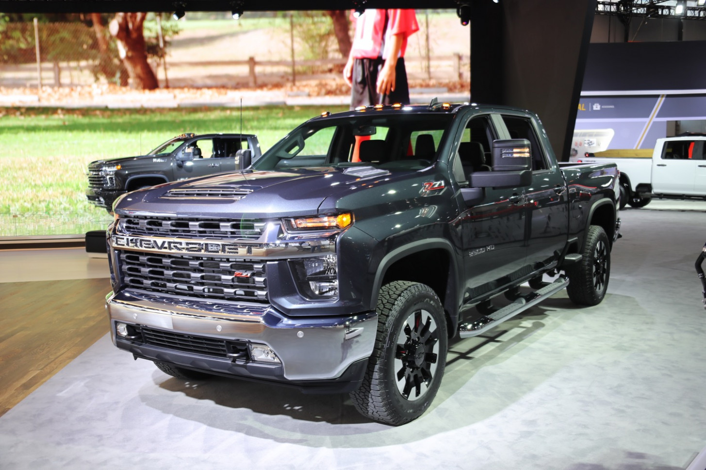 Price, Design and Review 2022 Gm 6.6 Gas
