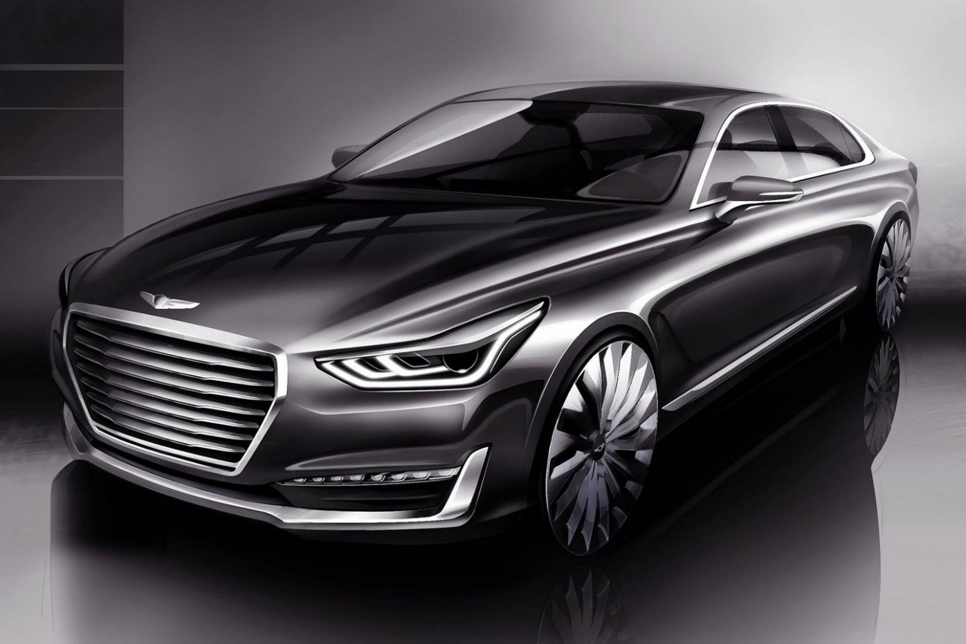 Price and Review 2022 Hyundai Equus