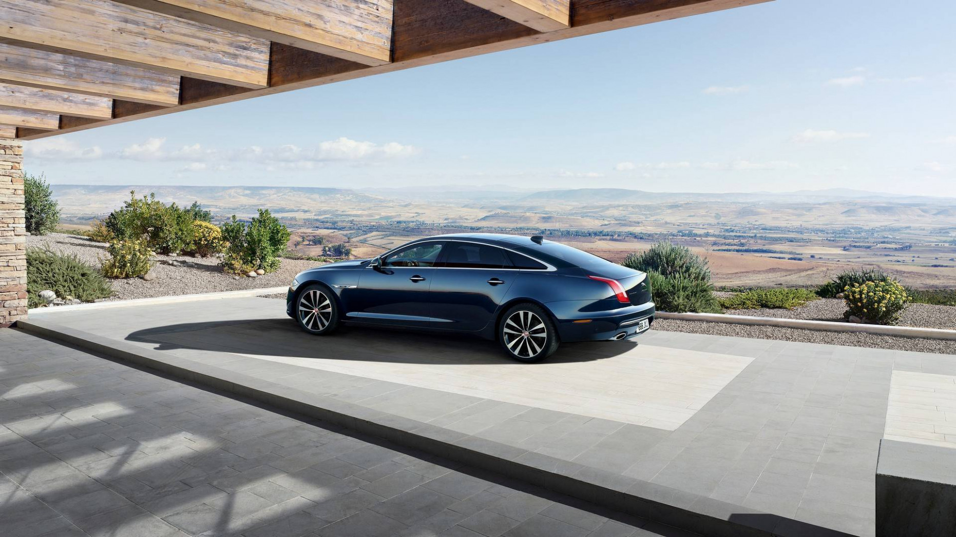 Spesification 2022 Jaguar Xf Rs