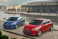 Specs and Review 2022 Kia Forte