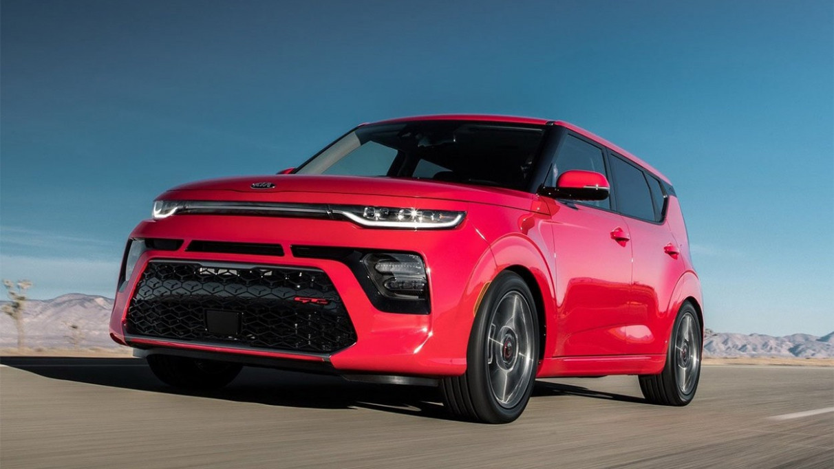 Performance and New Engine 2022 Kia Soul