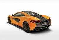 new concept 2022 mclaren 570s coupe