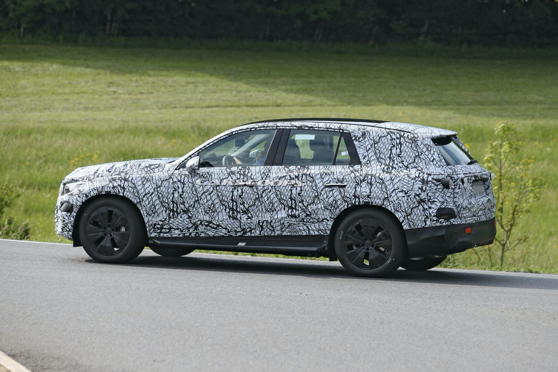 Redesign and Review 2022 Mercedes Ml Class