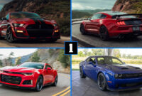 New Concept 2022 Mustang Gt500 Vs Dodge Demon