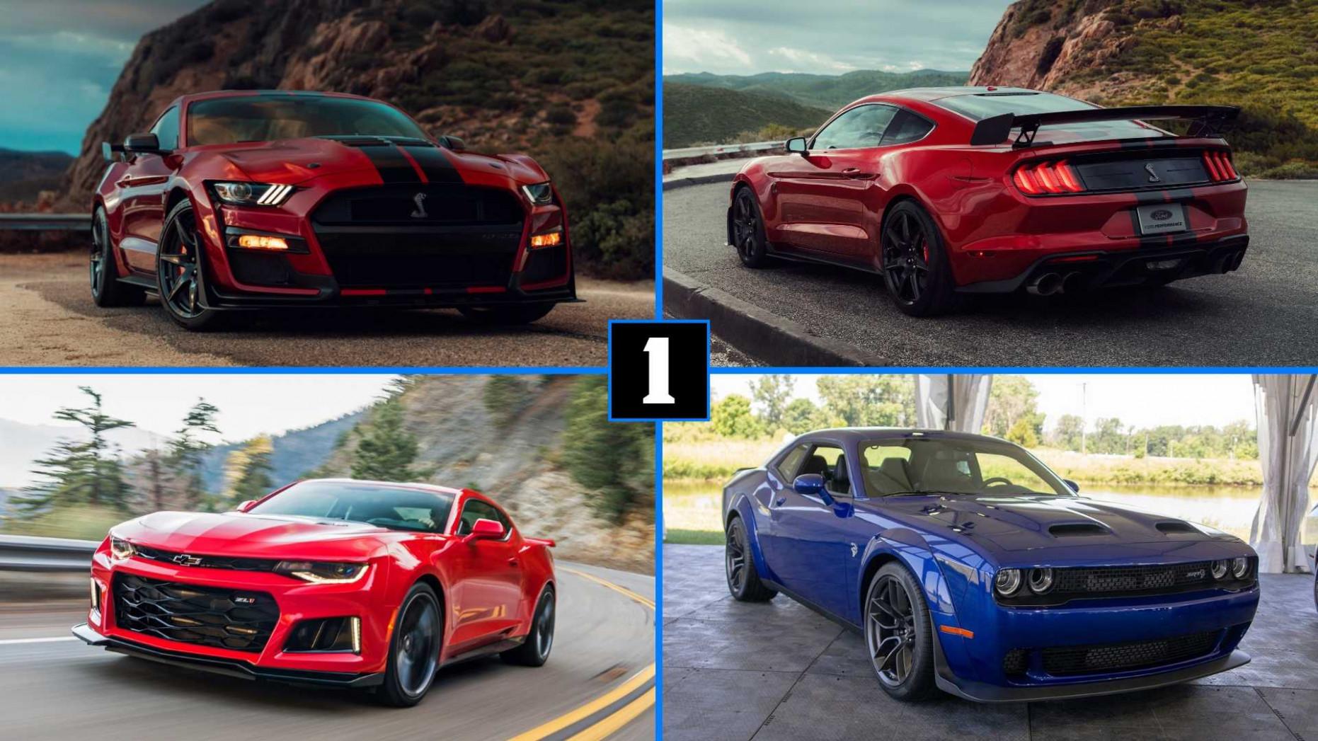 New Review 2022 Mustang Gt500 Vs Dodge Demon