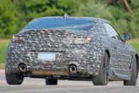 Redesign and Review 2022 Subaru Wrx
