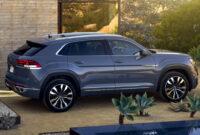 Performance 2022 Volkswagen Atlas Cross Sport