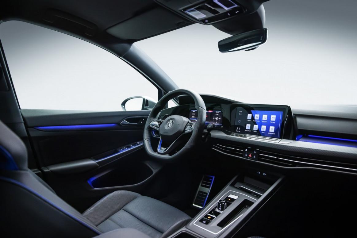 Review and Release date 2022 Volkswagen Passat Interior
