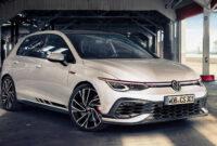 Style 2022 VW Golf R USA