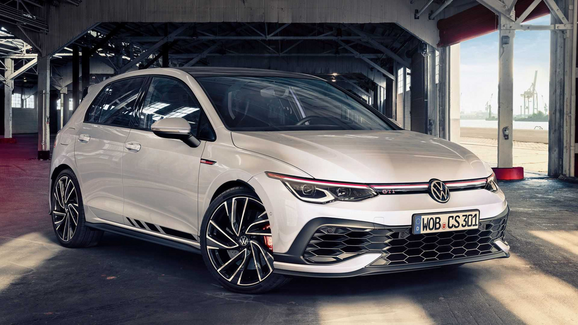 Price and Release date 2022 VW Golf R USA