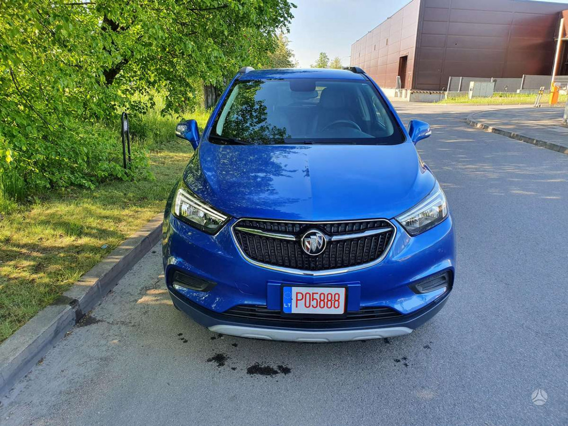 New Model and Performance Buick Sedan 2022