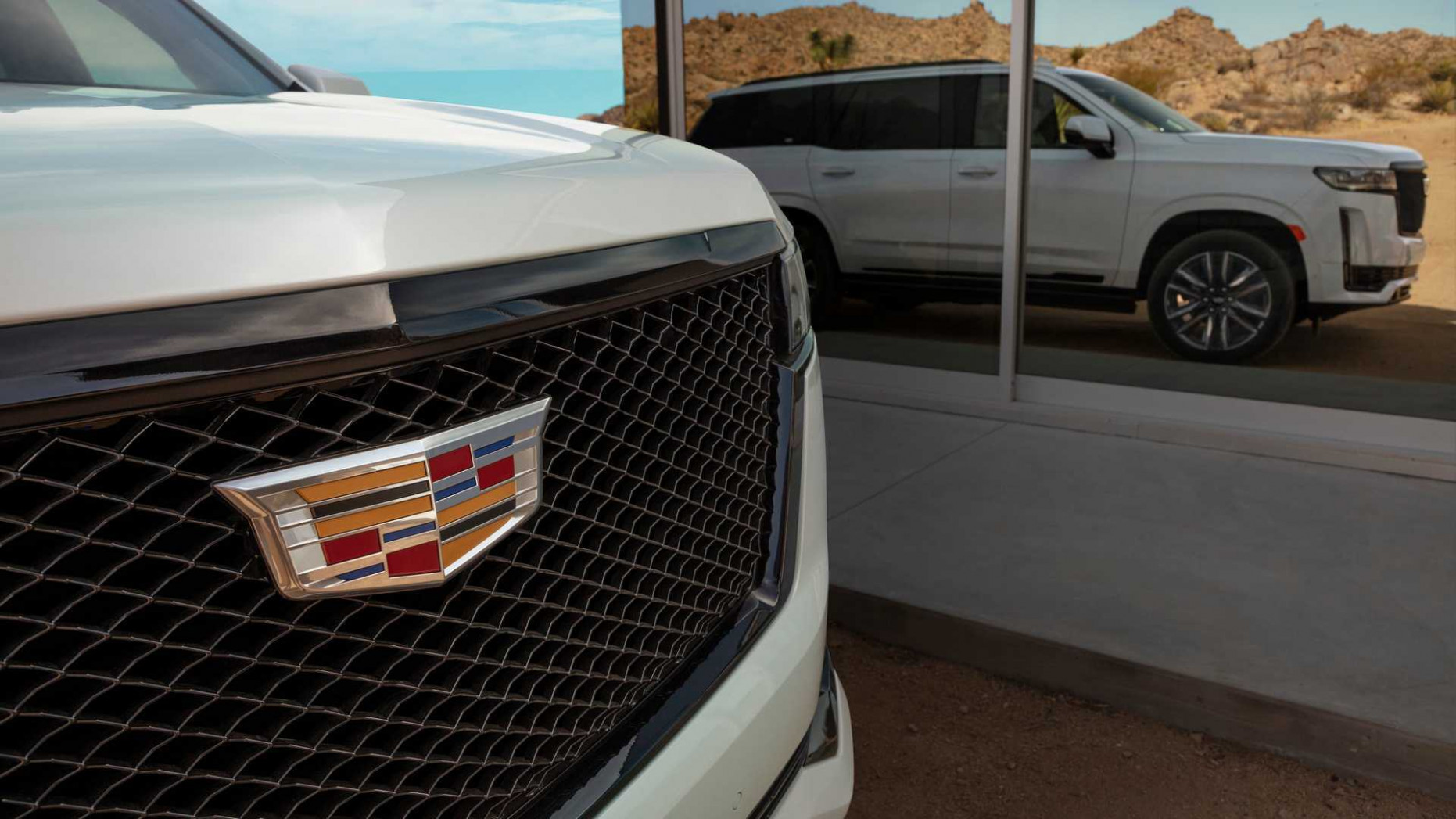 First Drive Cadillac X6 2022